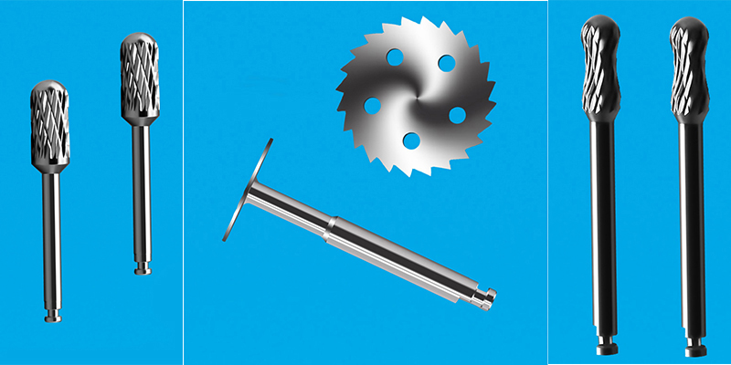 Dental Tools Dental Implant Saw Disk Cutting Tools