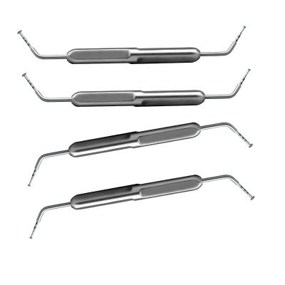 Bend Sinus Lift Curette